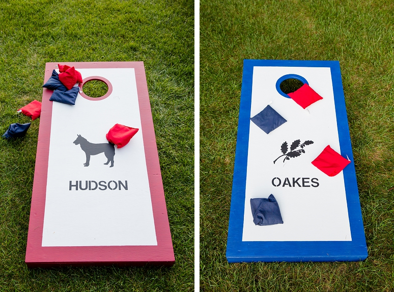 Incorporate Some Fun Into Your Wedding Reception With Lawn Games